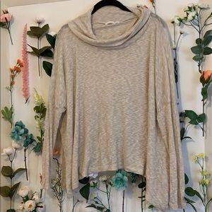 Lush lightweight sweater